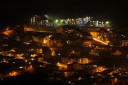 Night Shot of Veliko Tarnovo