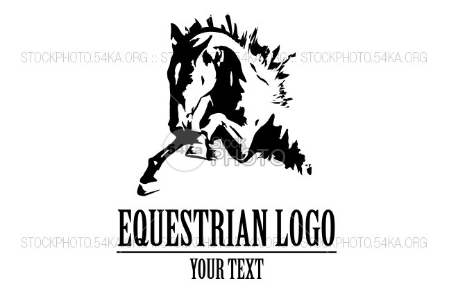 Jumping horse vector illustration logo – beautiful equestrian silhouette wild White Background white west veterinary vet Vector up thoroughbred tattoo Standing stand stallion stable speed single Silhouette shape Riding rearing rear ranch racehorse race purebred pure blood pony Picture pet pdf one nature mustang moving Motion monochrome mare mane mammal jumping horse jumping jump isolated image illustration horse logo horse Graphic gelding freedom free fast farm equine equestrian graphics equestrian eps image file EPS element download equine download domestic design Decoration clip art clip black white black beautiful background Art animal alone Activity action abstract 54ka StockPhoto