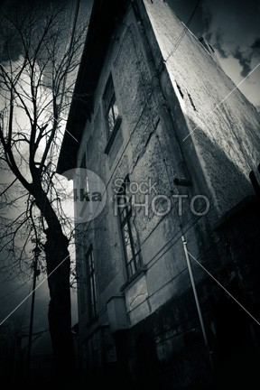 Cityscape Balchik Pictures from Bulgaria wall art property prints photos photography midtown house cityscapes photos cityscapes art cityscapes cityscape pictures cityscape bulgaria blind black and white balchik b&w Art 54ka StockPhoto