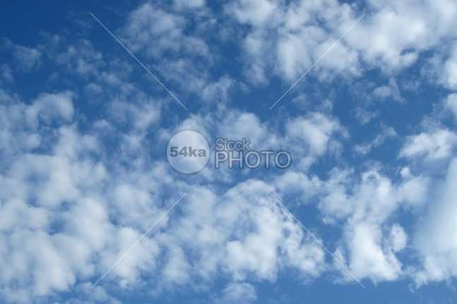 Sky and Clouds 0006 view summer sky scenic scene relax nature light evening colorful color clouds cloud blue beauty beautiful beach background 54ka StockPhoto