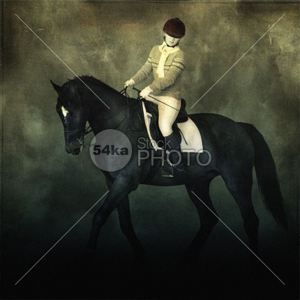 Elegant Dressage Horse woman trophy stallion saddle rider ride purebred prize position one neck mane horsewoman horseback horse hair girl equine equestrian elegant elegance dressage compete color closeup chestnut brown bridle beauty beautiful animal 54ka StockPhoto