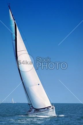 Sport Sailing Yacht Yachting wind wave water Vacations travel transportation Surf sunlight sun summer sport Spinnaker sky sea Sailing Ship Sailing Sailboat Sail Punting Passenger Ship nobody Nautical Vessel nature Mediterranean Sea freedom Float elegance Digitally Generated Image Cruise cht Channel Bodies Of Water blue Adventure 54ka StockPhoto