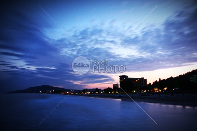 Winter Sea Sunset From the Marina winter weather waves water wallpaper view vacation travel tourism sunset sunrise sun summer sky shapes season sea scenic scenery reflection red peaceful orange ocean night nature landscape holiday evening dusk colorful color cold coast clouds blue beautiful beach background 54ka StockPhoto