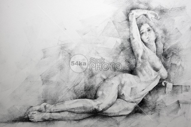 Classic Charcoal Drawing Pose Female Lying With Hands Up young women texture sketching sketch pretty Pose paper painted outline one model lying line lady image human Hands Up hand girl fine figure femininity female expression elegance drawing draw creative contour classic charcoal body beauty beautiful artwork Art 54ka StockPhoto