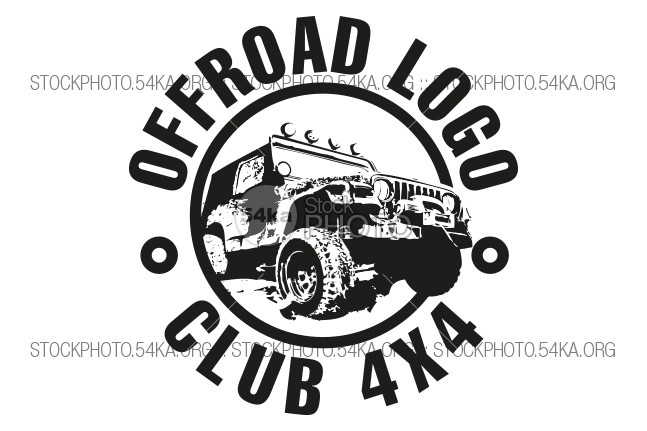 OffRoad Vector Logo 4×4 white wheeled wheel weehls vehicle Vector transportation transport sport speed sihouette road ride race Powerful pdf one offroad off-road off new moto monochrome modern machine logo jeep illustrator illustration Graphic front four-wheel file Extreme EPS engine drawing download design clipart car action 4x4 54ka StockPhoto