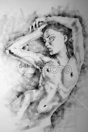 Dancing Woman Drawing young woman drawings woman vintage Style sketch sexy sensual realism drawings realism pretty Posing pencil nudes nude naked monochrome model pose model live model lady illustration hand graphite Glamour girl figure figurative drawings figurative female nudes female erotic elegant elegance drawings charcoal drawings charcoal breasts boobs body black and white beauty beautiful background artistic Art adult 54ka StockPhoto