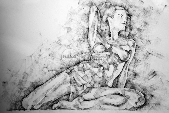 Woman sitting on the floor – Pose Drawing young woman drawings woman vintage Style sketch sexy sensual realism drawings realism pretty Posing pencil nudes nude naked monochrome model pose model live model lady illustration hand graphite Glamour girl figure figurative drawings figurative female nudes female erotic elegant elegance drawings charcoal drawings charcoal breasts boobs body black and white beauty beautiful background artistic Art adult 54ka StockPhoto