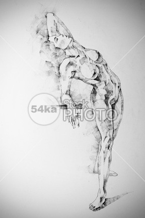 Upright Girl With A Raised Hand – Art Drawing Classical Pose Pose portraits person perfect pencil art pencil outline model live model line lady isolated image illustration human head happy hand hair graphite on paper Graphic Glamour girl fine figure figurative art female face element elegant elegance drawing draw Curve creative contour classical charkoal celebration bride Breast body beauty beautiful background attractive artwork Art Anatomy abstract 54ka StockPhoto