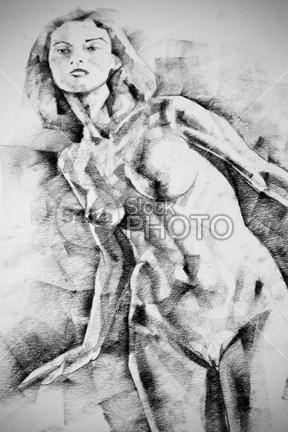 Girl Stand Up Pose Art Portrait paper painting outline nude naked model pose lines line drawing Legs Drawing legs image illustration hands hand drawing hair graphite gorgeous lines gorgeous art gorgeous girl gesture gentle flat figure drawing figure figurative female drawing girl drawing figure drawing draft detail classical charkoal pencil charcoal body art body black and white beauty beautiful b&w draw b&w artist art academy Art Anatomy amazing art abstract 54ka StockPhoto