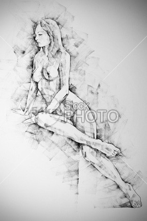 Woman one side sitting pose drawing Pose portrait plastic anatomy pictures Picture People pencil office natural modern lines light life interior intense indoor images imagery image girl gallery fine figures figurative female eyes expressive elegant elegance drawing design delicate decorative decor Contemporary closeup close-up classic charcoal canvas Buy black beauty beautiful Art and anatomy for artist anatomy drawing Anatomy amazing drawing 54ka StockPhoto