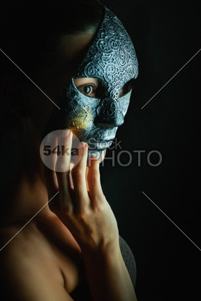 Mask in hand – Fashion portrait of lady with mask terrible symbol stage secret scary plastic object mystery background Mystery mysterious masquerade mask masquerade Masks mask manicure man human holiday hand halloween mask halloween female face mask face eyes event elegance drama disguise dark Costume celebration carnival blank black beauty beautiful background actors act 54ka StockPhoto